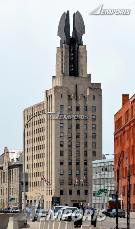 Times Square Building, Rochester | 125116 | Emporis for Free Time Rochester Ny Photo