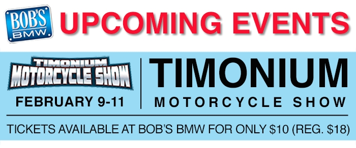 Timonium Motorcycle Show | Bob's Bmw Motorcycles pertaining to Upcoming Events At Timonium Fairgrounds Photo