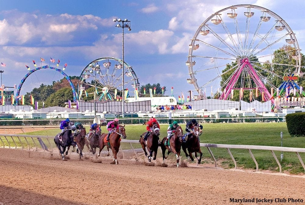 Timonium's 2018 Live Racing Schedule Includes Pair Of throughout Timonium Fair Schedule