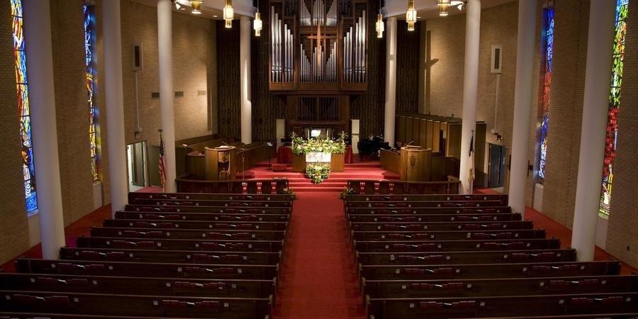 Walnut Hill United Methodist Church | Venue, Dallas with Methodist Church Alter Color Schedule Image
