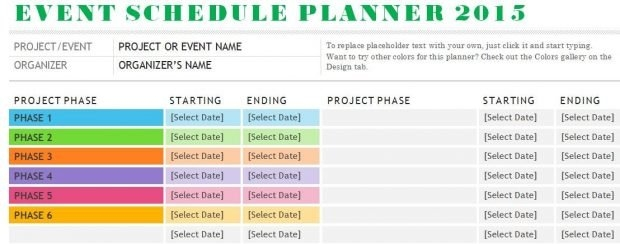 Weekly Meeting Room Schedule Template Excel with Calendar Template For Scheduling A Conference Room Image