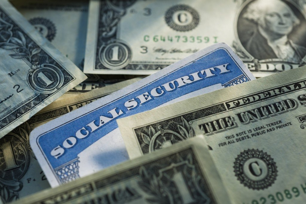 What You Should Know About Social Security Disability with regard to Ssi Benefits Schedule