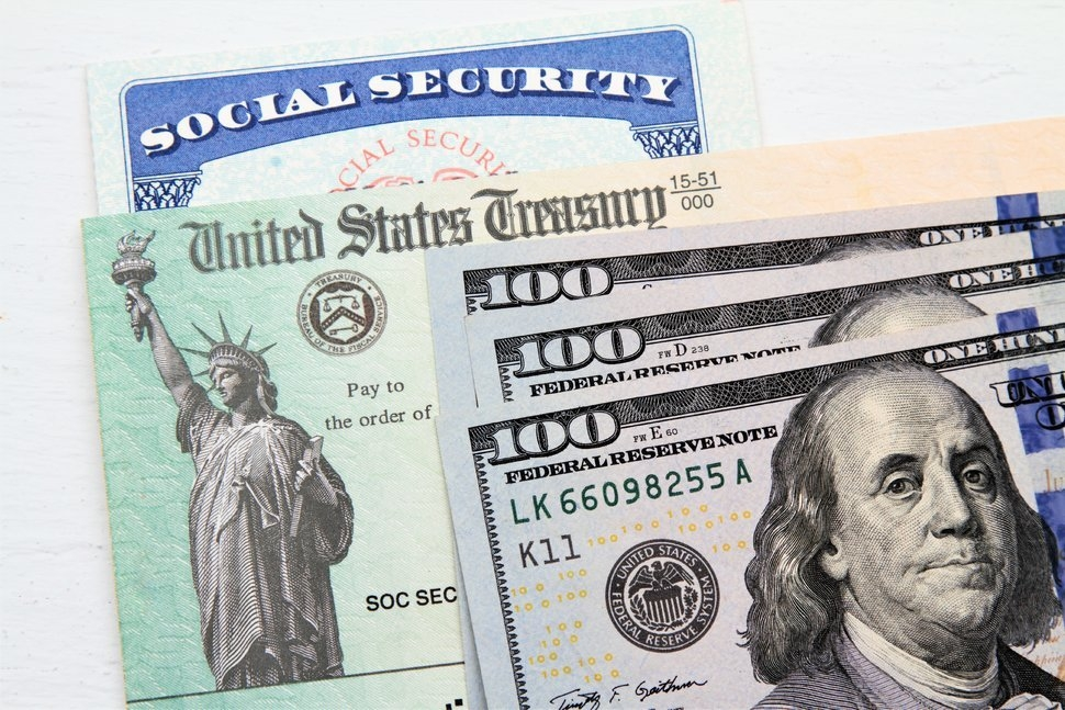 When To Expect Your Social Security Checks | Social Security with When Social Security Is Scheduled For February Photo