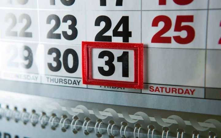 Why Don't All Months Have The Same Number Of Days throughout Calendar With Numbered Days 365 Graphics