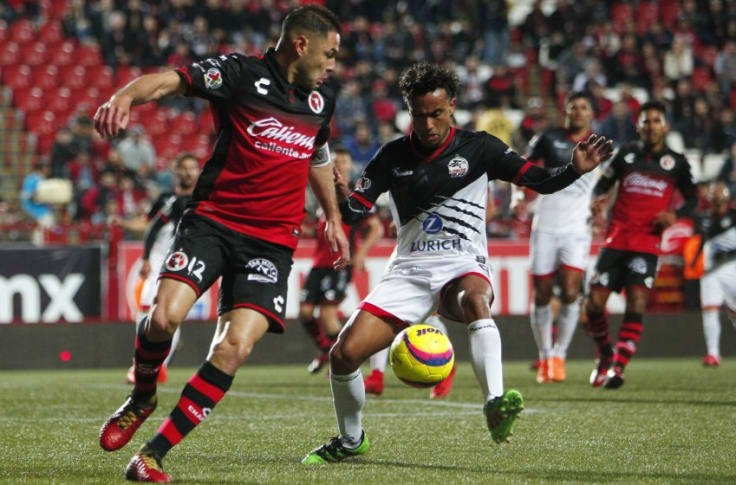 Xolos Host Lobos With Playoff Hopes On Line For Both Clubs within Calendar Xolos