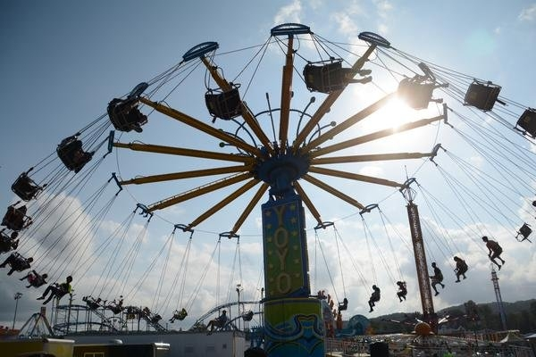 Maryland State Fair Ceo Says Annual Festival Still On pertaining to Timonium Fair Ground Schedule Of Shows Photo
