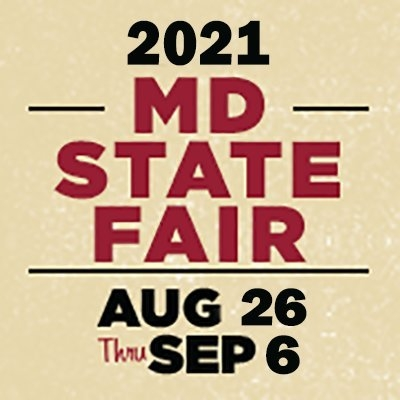 Maryland State Fair (@Mdstatefair) | Twitter inside Timonium Fair Ground Schedule Of Shows Photo