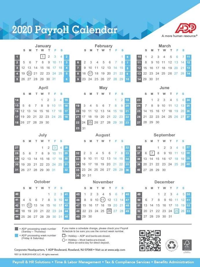 Payroll Calendar within Adp Employee Calendar Template Graphics