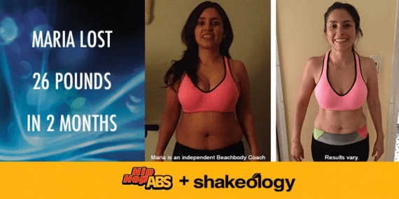 Shaun T Hip Hop Abs Review [Try It Free For 2 Weeks] throughout Hip Hop Abs Level 2 Calendar Photo