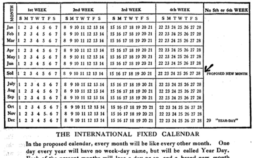 The Death And Life Of The 13-Month Calendar - Bloomberg pertaining to Short Time Calendars For Retirement