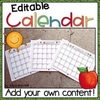 2019 Calendar Printable To Color & Worksheets   Teachers Pay inside Free Preschool Calendar Sarah Kirby