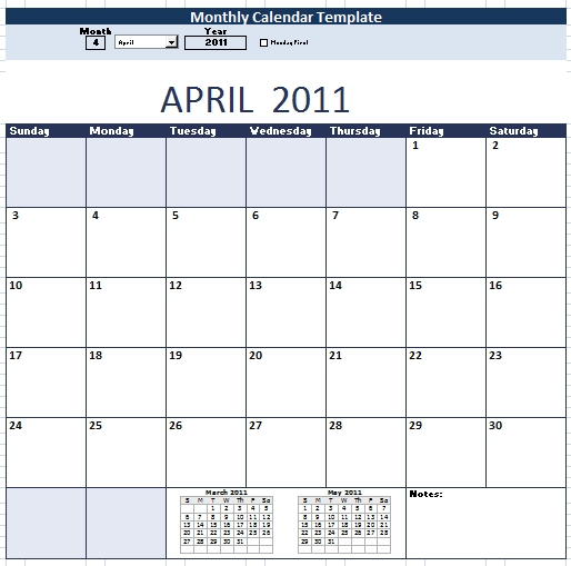 9 Free Monthly Calendar Schedule Templates In Ms Word And Ms with regard to Free Monthly Shift Scheduling Calendars