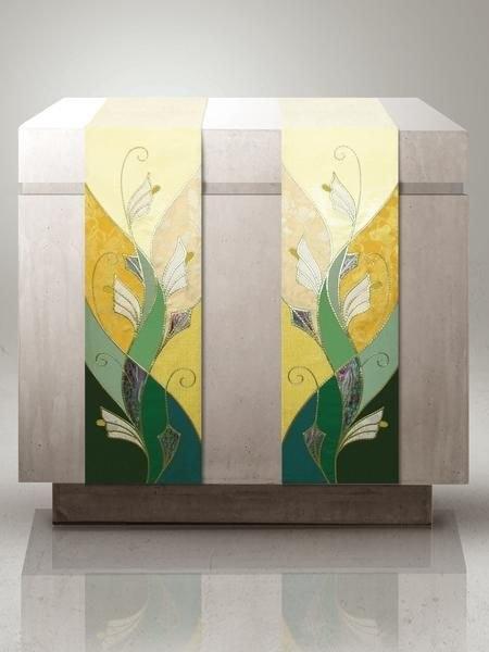 Altar Paraments, Scarves, & Cloths – Bramante Studio In 2020 regarding 2020 Paraments For Methodist Church Graphics