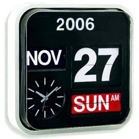 Alzheimer'S & Dementia Weekly: 7 Clocks For Dementia | Clock throughout Alzheimer'S Calendar Clock