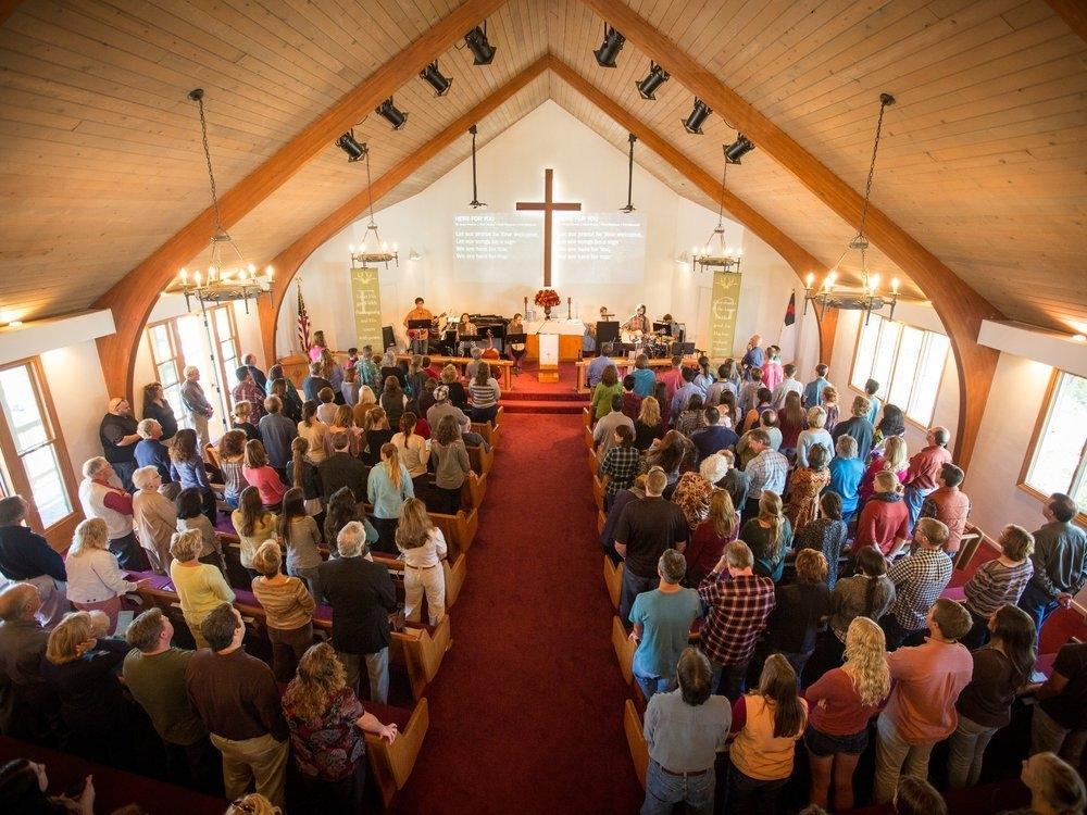 Beliefs — Free Methodist Church Of Santa Barbara intended for Free Methodist Church Liturgy