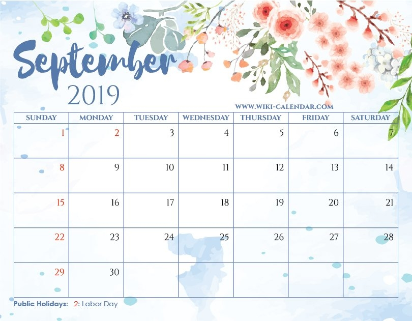 Calendar Templates in Monday To Friday Calendar To Print Out Fall