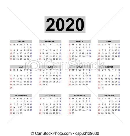 Calendario 2020 Week - Calendario 2019 with Calendar 2020 Excel Con Numero De Semana