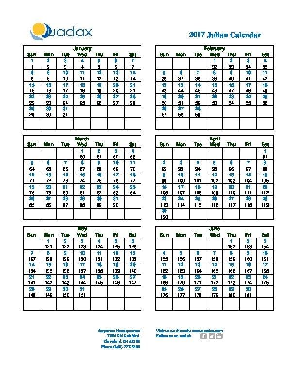 Calendario Juliano 2017.Pdf [Eljq35P9G741] with regard to Calendario Juliano Pdf