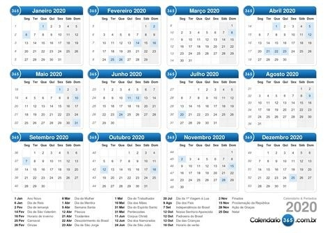 Calendario Juliano 2020 Para Imprimir - Calendario 2019 intended for Calendario  Anual Juliano 2020