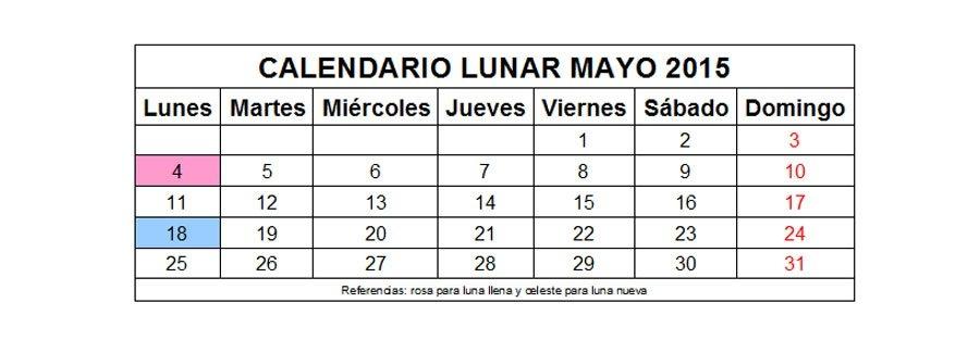 Calendario Lunar Para Elegir El Sexo Del Bebé - Menudos Bebés in Calendario Maternal Para Elegir El Sexo Del Bebe