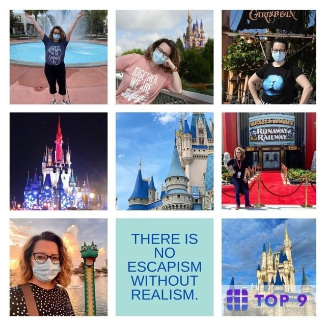 Disney World 2021 Crowd Calendar (Best Times To Go) with regard to Wdw Prep To Ho Caledar