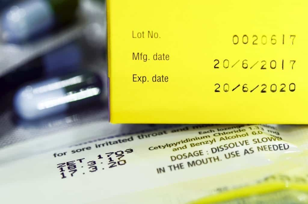 Do Medications Expire? Which Ones, When, And What To Do!! within 90 Day Medication Expiration Calendar