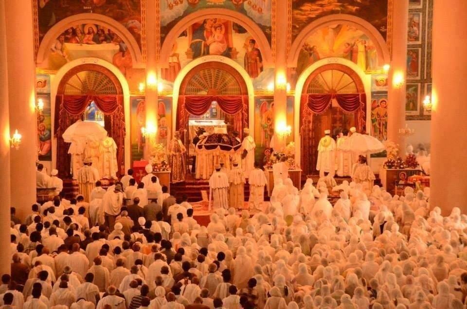 Ethiopian Orthodox Is Beautiful. Happy Easter! | Ethiopian within Ethiopia Orthodox Calendar Graphics