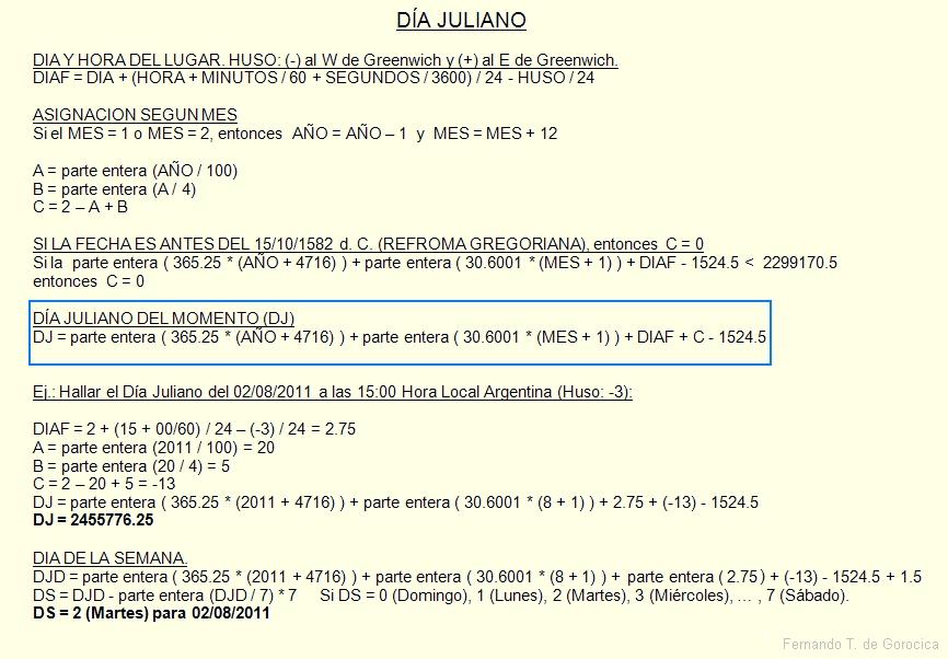 File:día Juliano - Wikimedia Commons within Dia Juliano Image