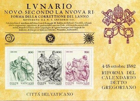 Fisa - Il Calendario Giuliano Adozione Del Calendario within Calendario Giouliaon Image