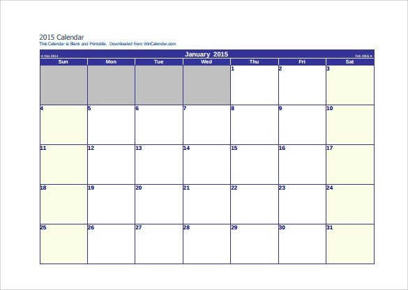 Free 6+ Sample 3 Month Calendar Templates In Pdf within Winn Calendar Template Graphics