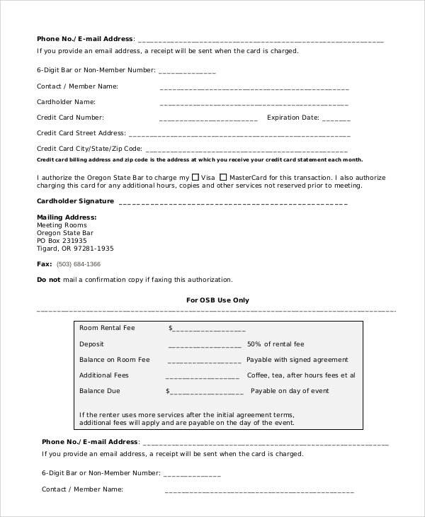 Free 8+ Sample Room Rental Agreement Templates In Pdf | Ms intended for Conference Room Template Samples Graphics