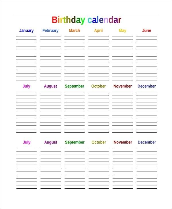 Free 9+ Sample Countdown Calendar Templates In Pdf within Retirement Countdown Calendars Printable