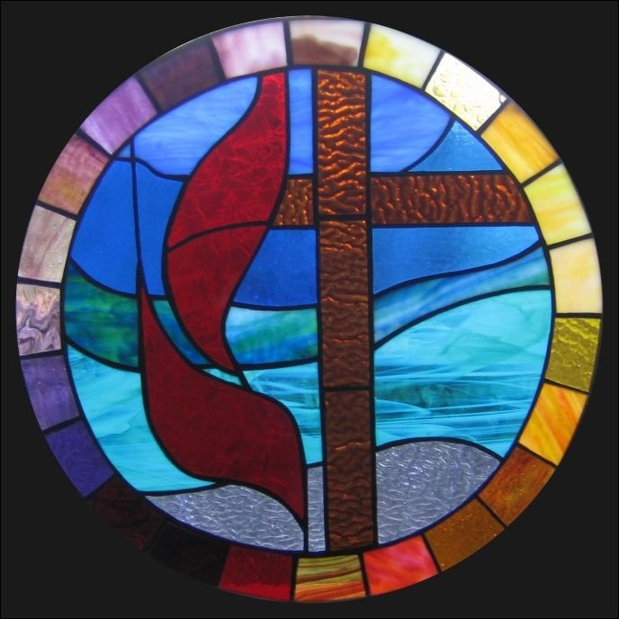 Free Gospel Stained Glass Patterns Stained Glass Liturgical regarding Free Methodist Church Liturgy Graphics