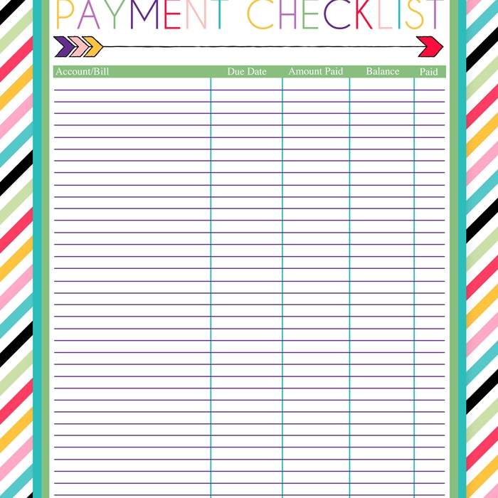 Free Printable Bill Pay Calendar Templates intended for Printable Due Date Calendar Free Image