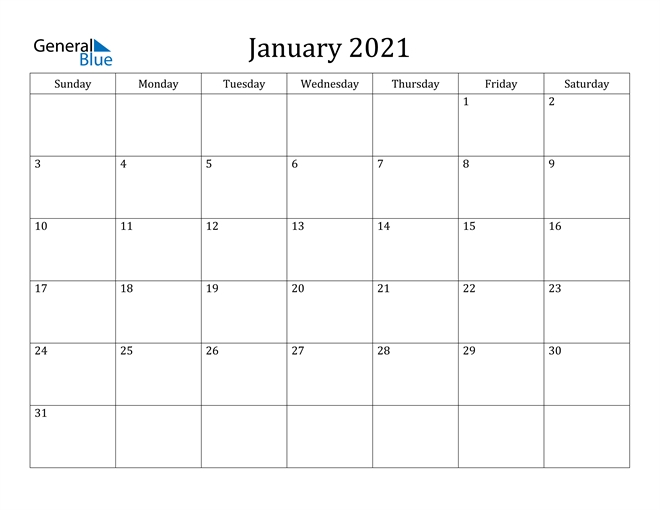 Free Printable Calendar In Pdf, Word And Excel for 2020 Monthly Calendar Template Word
