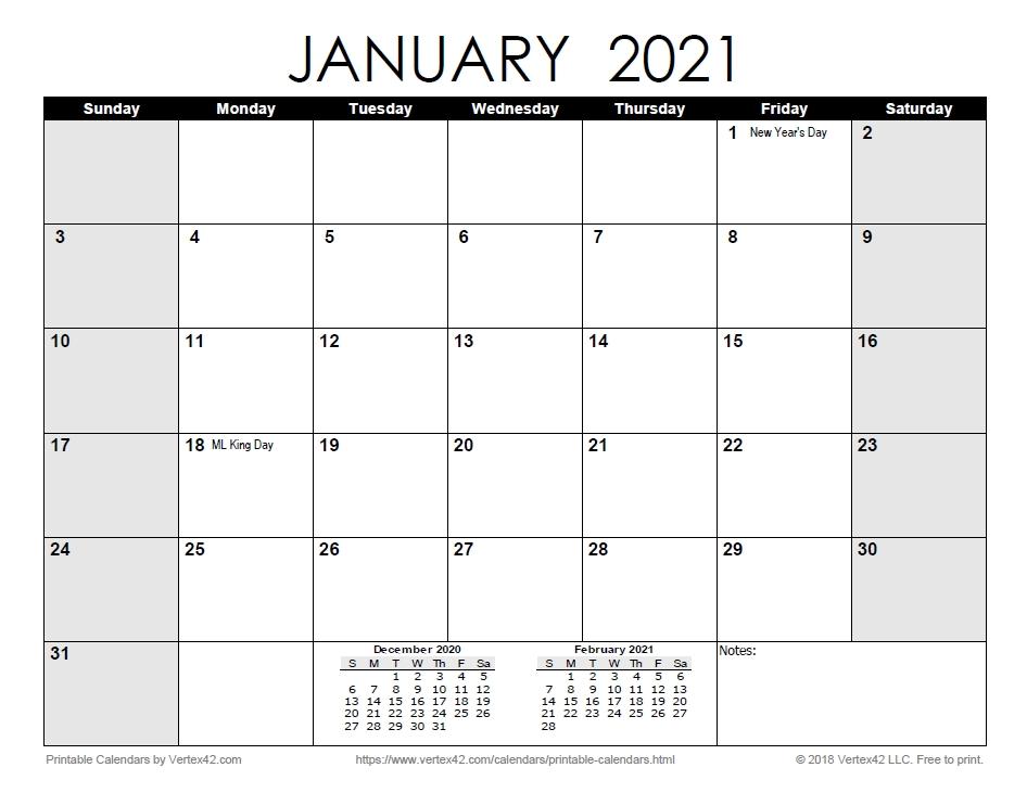 Free Printable Calendar - Printable Monthly Calendars regarding Printable 2020 Calendar With Lines Free