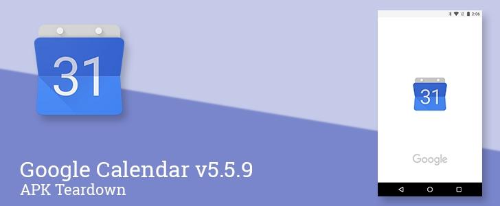 Google Calendar V5.5.9 Prepares To Add Conference Room within No Frills Honor Calendar Graphics