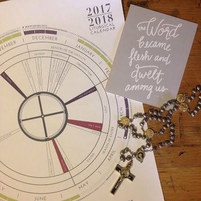 Look To Him And Be Radiant: Learning About The Liturgical within Printable Catholic Liturgal