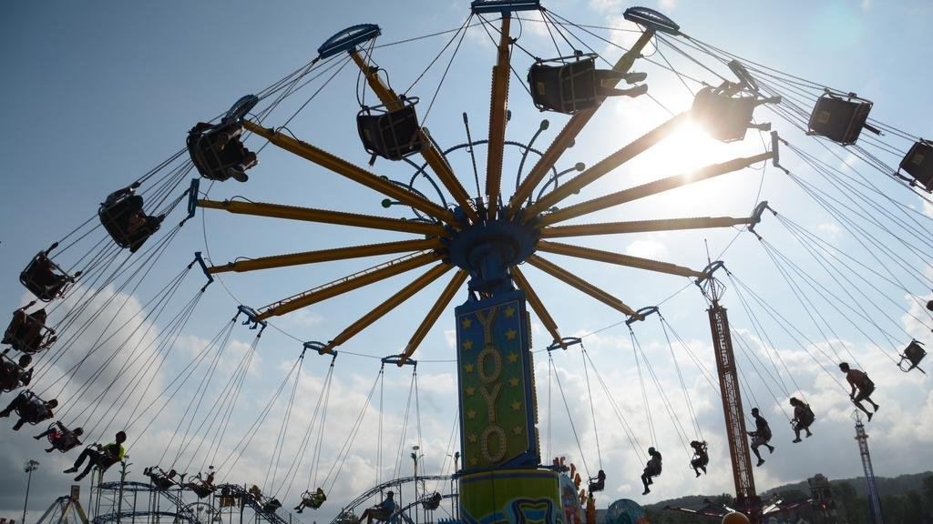Maryland State Fair Ceo Says Annual Festival Still On Despite with Timmonium State Fair Grounds Schedule