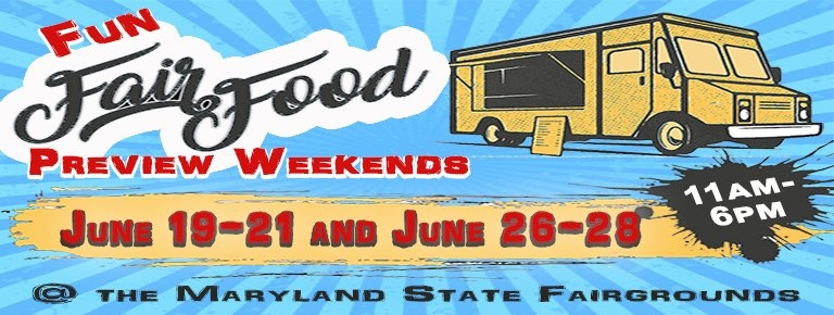 Maryland State Fair | Year-Round Events | Fun Fair Food with regard to Timonium Fairgrounds Calendar Image