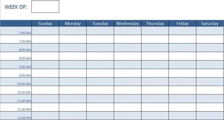 Pin On Excel Template inside Human Resource Calendar Template