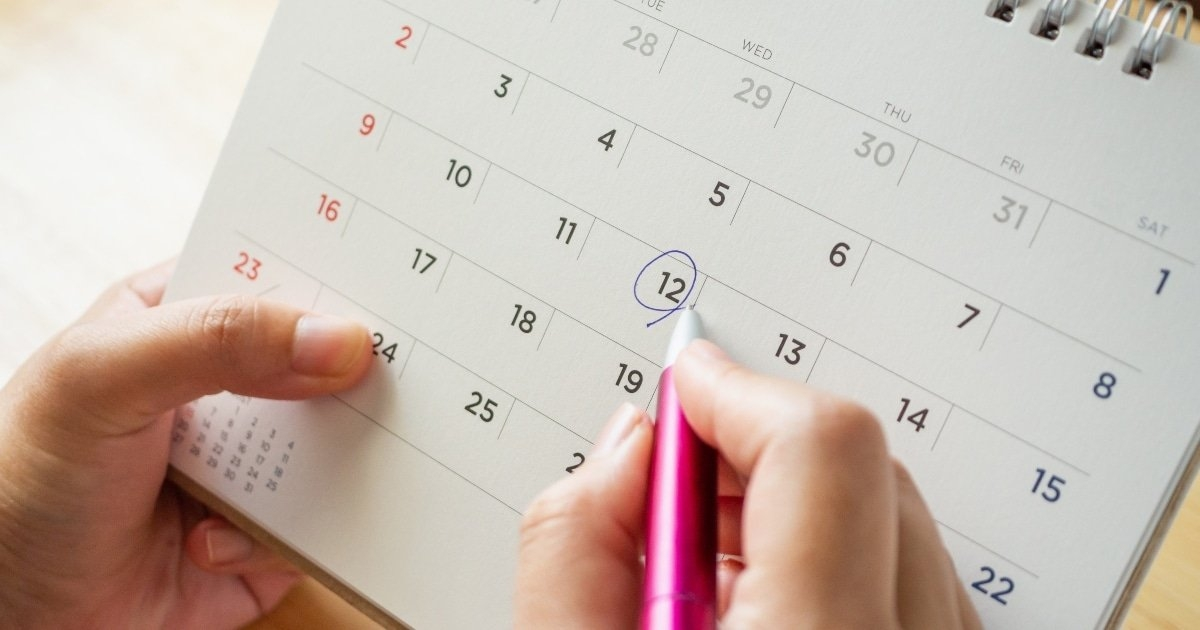 Pregnancy Due Date Calculator: When Is Your Baby'S Expected Due Date? regarding Baby Due Date Calender