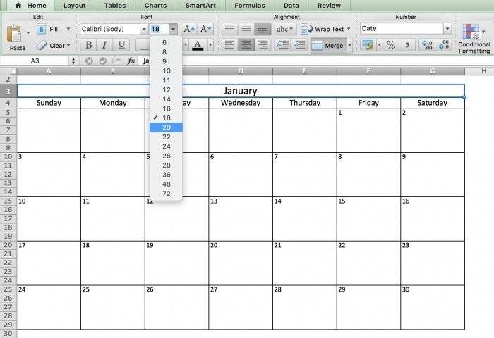 Printable Calendar Custom Date Range Personalized Weekly in Date Range Printable Calendar