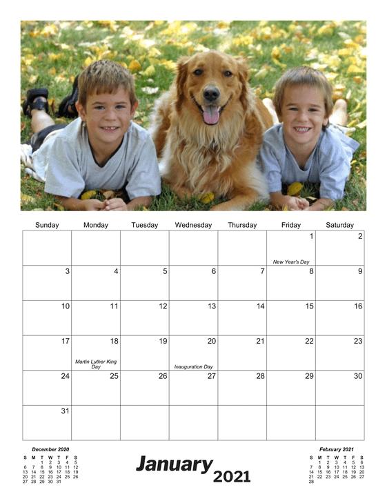 Printable Calendar Templates - Calendarsquick in Calendarsquick Image