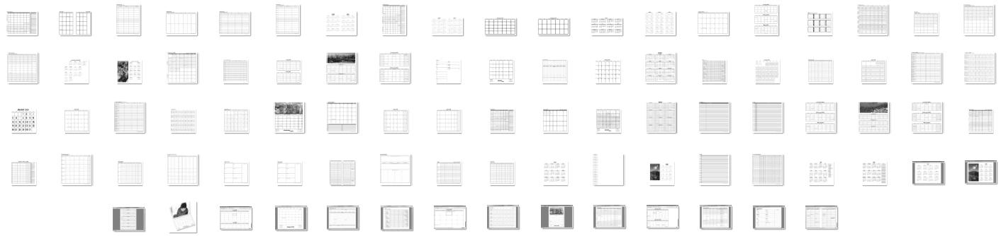 Printable Calendar Templates - Calendarsquick inside Calendarsquick