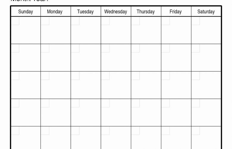 Printable Calendar Without Weekends In 2020 | Printable within Calendar Without Weekends