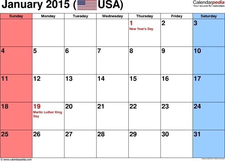 The No Frills Printable Calendar :-Free Calendar Template In regarding Free No Frills Free Calendar Image
