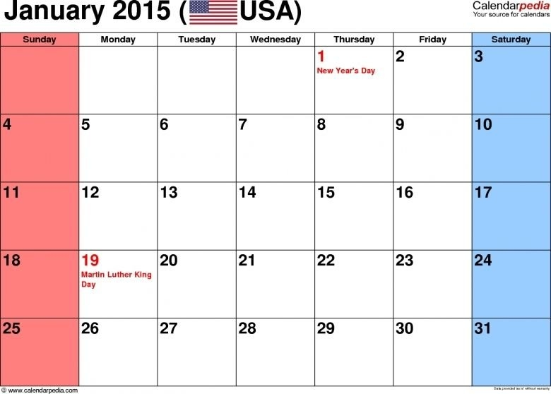 The No Frills Printable Calendar :-Free Calendar Template In within Free Printable Short Timers Calendar Image