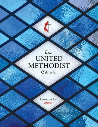 The United Methodist Church Resources For 2020United inside 2020 Altar Cloth Color Schedule Calendar In The Methodist Church