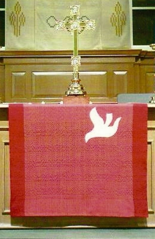 Vestments And Paraments | Altar Decorations, Church Decor in Paraments For Sanctuary Schedule Graphics